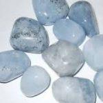 calcite-azzurra