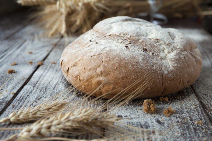Pane di pasta madre