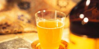 tè di Kombucha