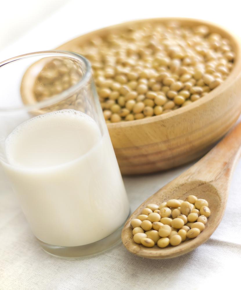 Latte vegetale: da quello di soia a quello di riso