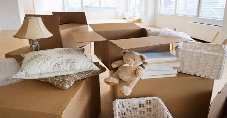 Come fare un trasloco sostenibile benessere - Come organizzare un trasloco di casa ...