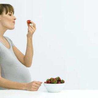 fragole-in-gravidanza