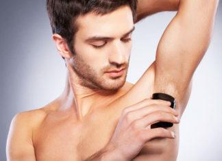 Allume di rocca deodorante naturale