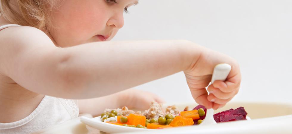 bambino vegano