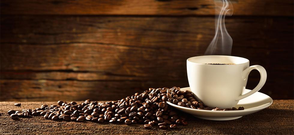 intolleranza alla caffè