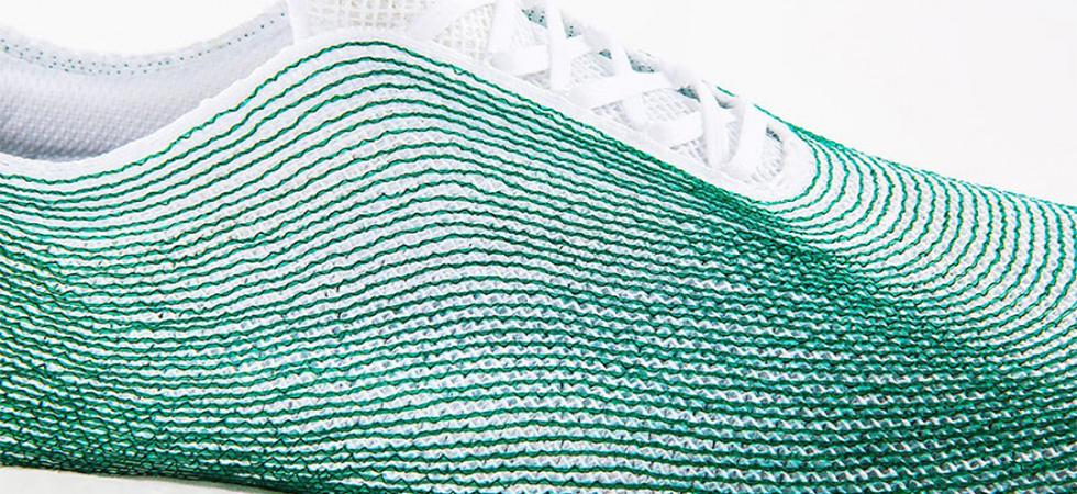 scarpe sostenibili