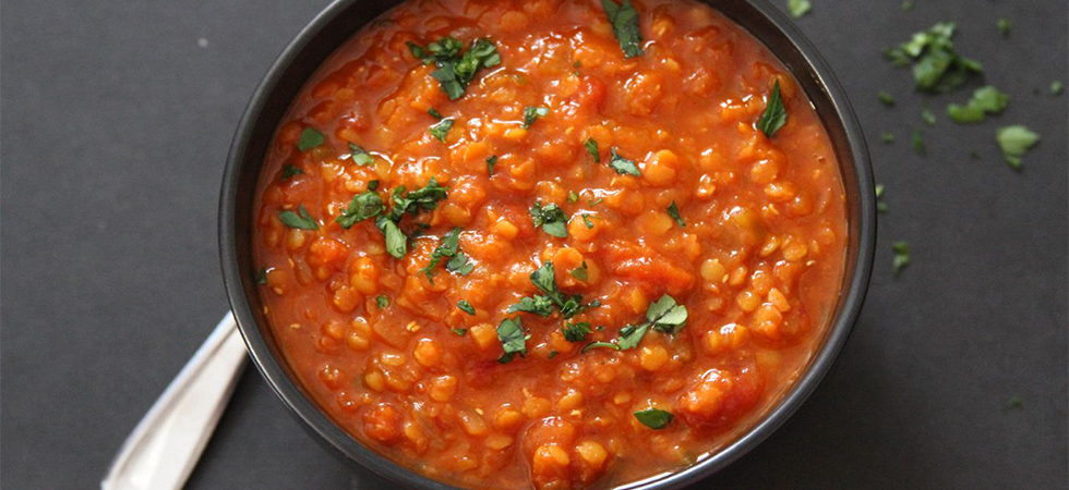 lenticchie rosse