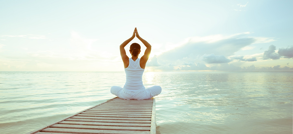yoga per stare bene e vivere a lungo