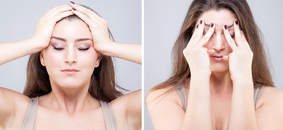 Yoga Face per dire stop alle rughe (ma non solo)