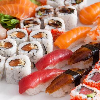 Il sushi fa davvero ingrassare?