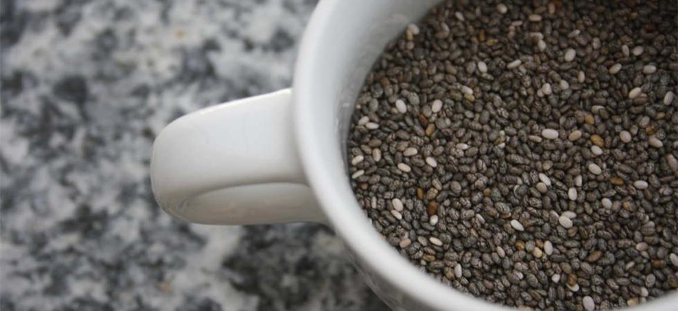 Semi di chia per dimagrire: come introdurli nella dieta