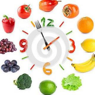 Mangiare bene non basta: gli orari sono importanti