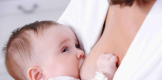 Come prevenire le ragadi al seno