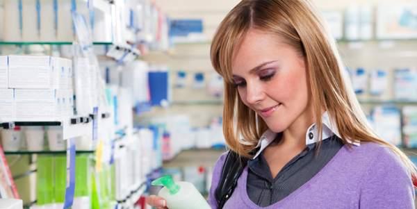 Prodotti biologici e cosmesi naturale: ecco gli ingredienti da evitare
