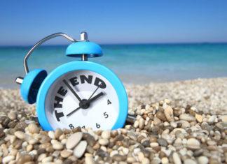 Stress da post-vacanze, come vincerlo e far durare l'estate più a lungo