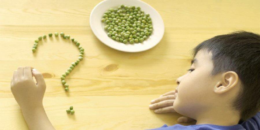 Nutrizionista per bambini