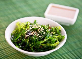 Alghe a tavola, un super-alimento ricco di proteine e sali minerali