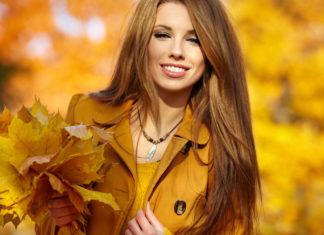 Rimedi naturali contro la (normale) caduta dei capelli in autunno