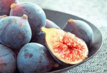 fichi, frutto dalle eccellenti proprietà benefiche