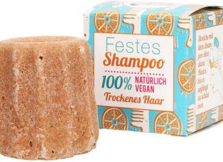 Lamazuna shampoo solido naturale