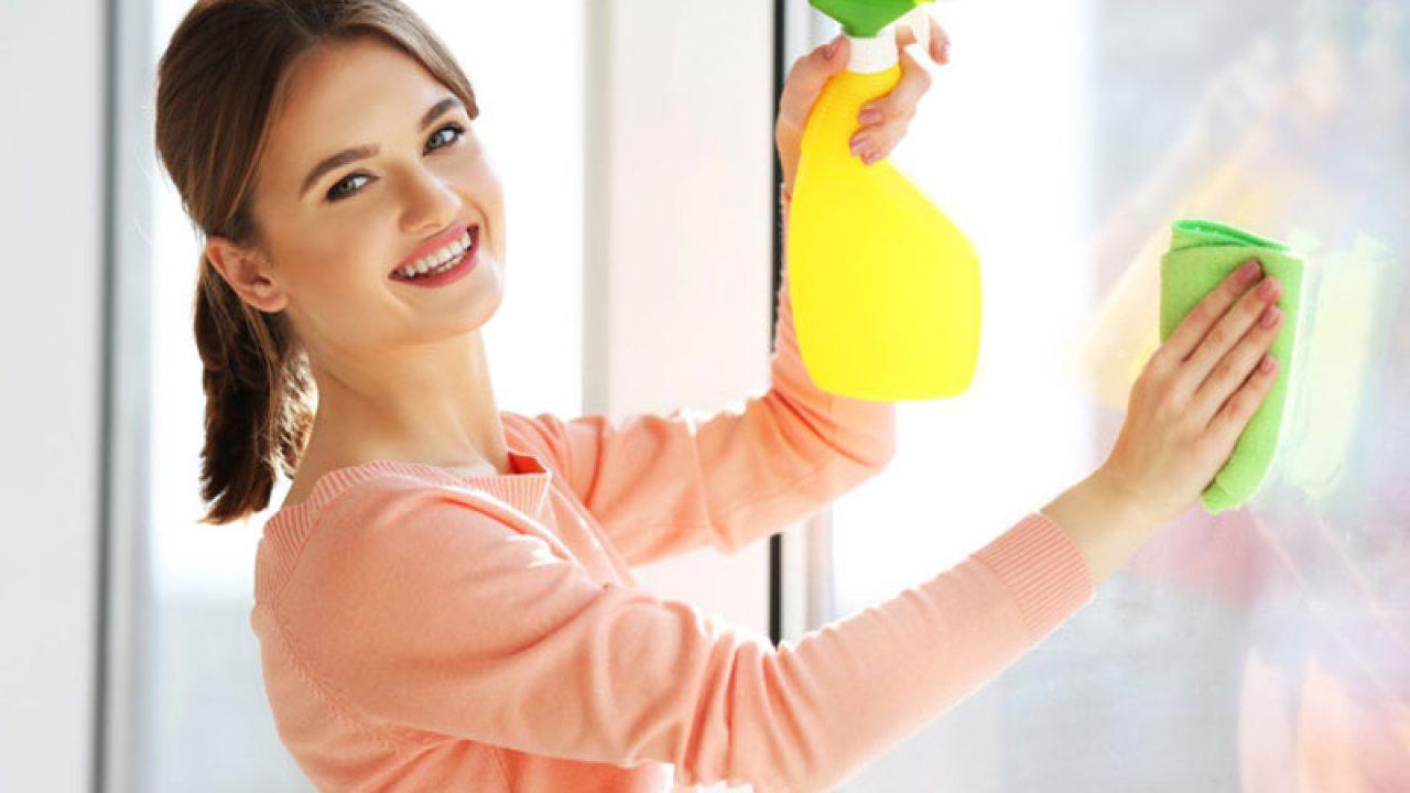 Pulire I Vetri Con Aceto vetri puliti e senza aloni, il segreto per averli anche
