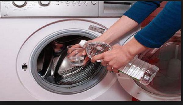 Come Pulire La Guarnizione Della Lavatrice Con Prodotti Naturali