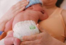 Rimedi naturali contro dermatiti da pannolino nei bambini