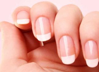 Rimedi naturali per sbiancare le unghie