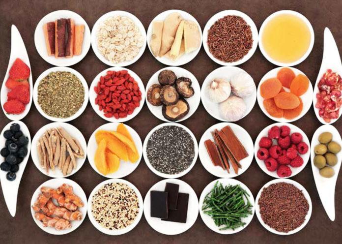 superfood alimenti