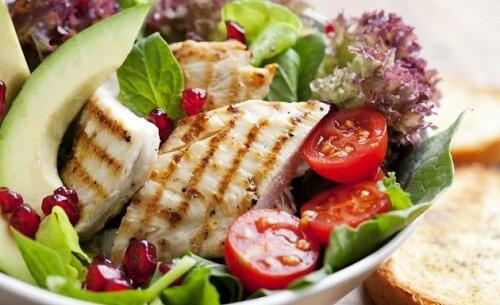 Sempre più frutta e verdura nell'alimentazione