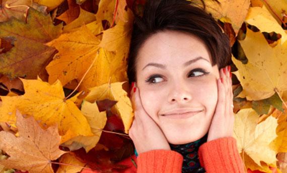 Rimedi naturali per ridurre i sintomi del cambio di stagione autunnale