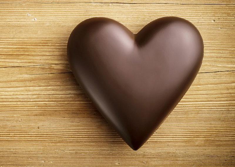 Cioccolato fondente fa bene