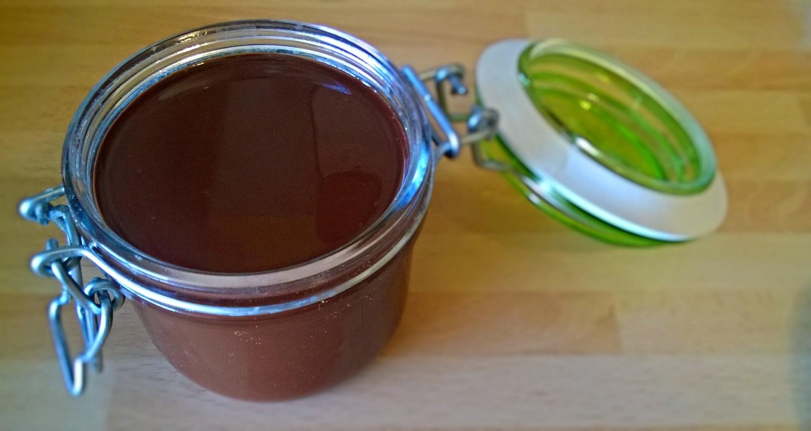 Cioccolato fondete all'olio di oliva