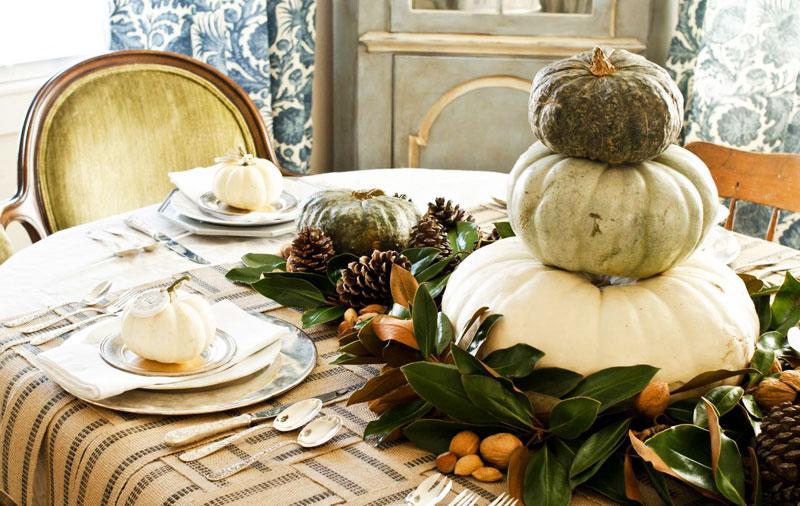 Come utilizzare le zucche per decorare la casa a tema autunnale benessere alimentazione sana - Kasanova prodotti per la casa ...