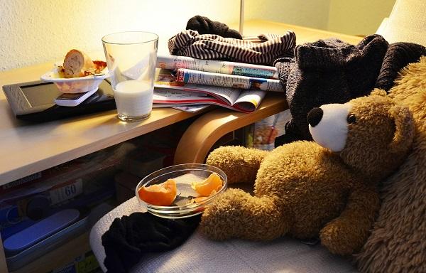Pulire la casa per almeno 30 minuti fa bene alla salute