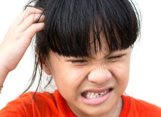 Rimedi naturali per eliminare i pidocchi dai capelli dei bambini