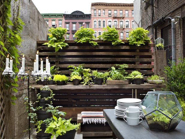 Bonus del 35% per chi allestisce aree verdi in zone urbane
