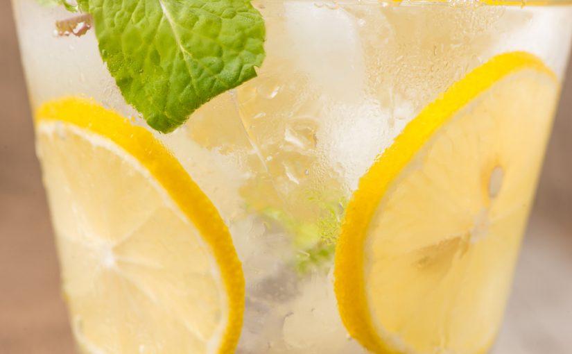 Frutta e verdura per disintossicare l'intestino
