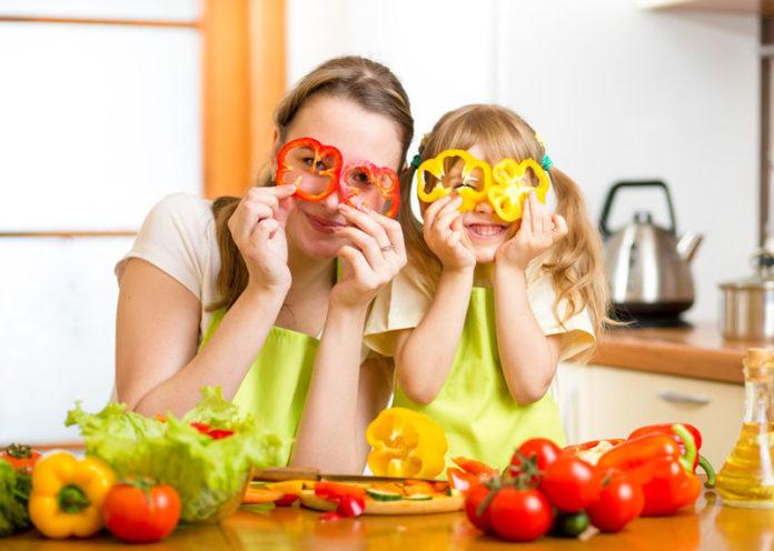 LInee guida per un'alimentazione sana anti-obesità