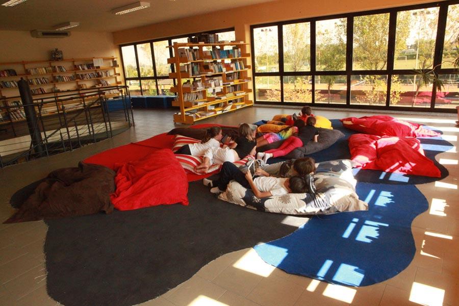 scuola innovativa e creatività
