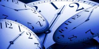 Ritmo circadiano e orologio biologico