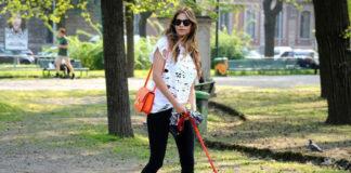 Passeggiare col cane fa bene alla salute