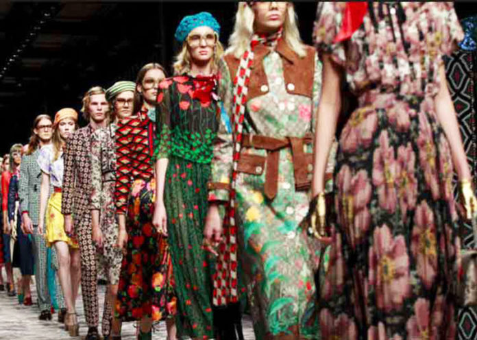 Premio moda green