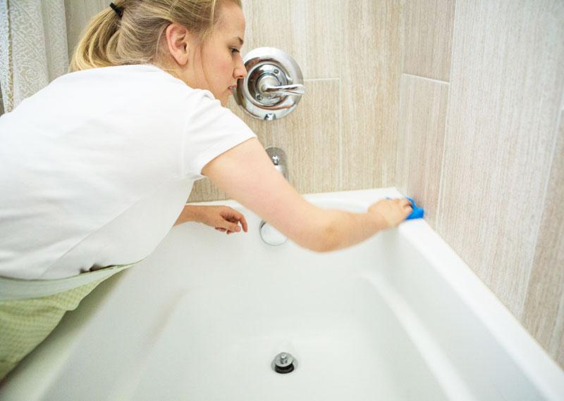 5 prodotti naturali per la pulizia del bagno - Benessere ...
