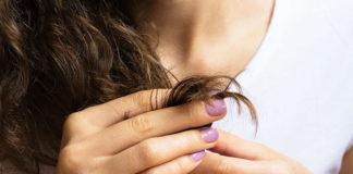Rimedi naturali per le doppie punte dei capelli