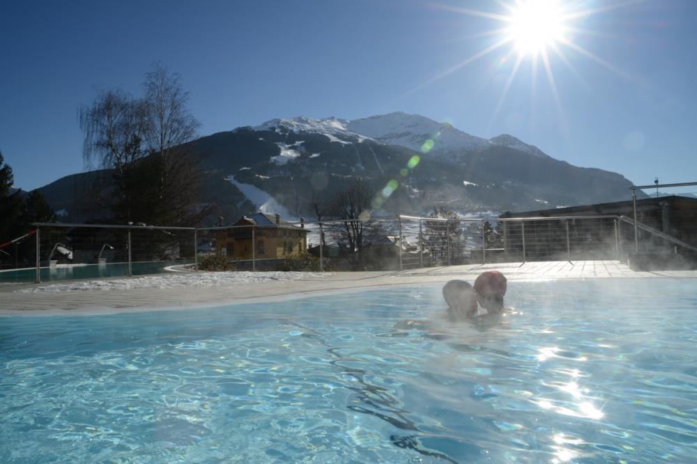 Bagni termali per combattere lo stress autunnale