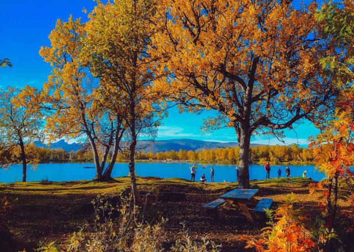 vacanze autunno