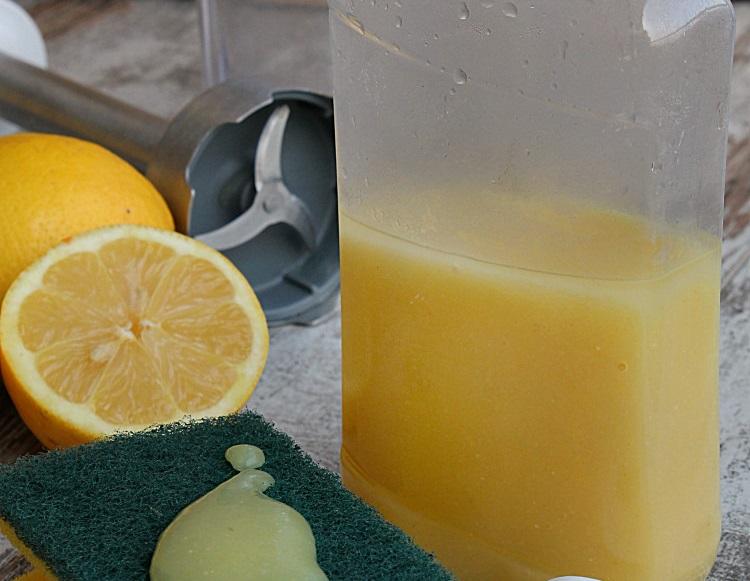 Detersivo per lavastoviglie fai da te ecco come si prepara benessere alimentazione sana - Detersivi ecologici fatti in casa ...