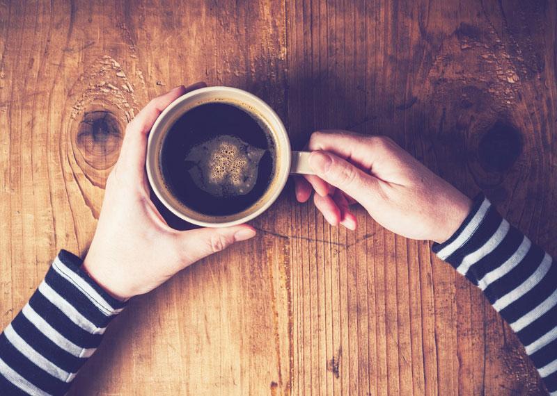 caffè cicoria