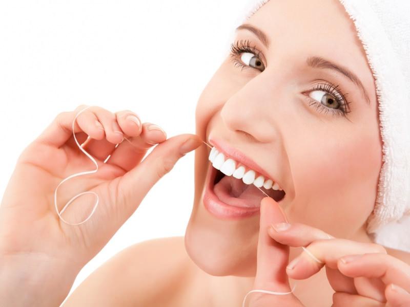 Igiene orale quotidiana